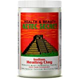 Aztec Secret - Indian Healing Clay - Deep Pore Cleansing Facial & Healing Body Mask - The Worlds Most Powerful Facial - 100% Natural Calcium Bentonite Clay - 908g