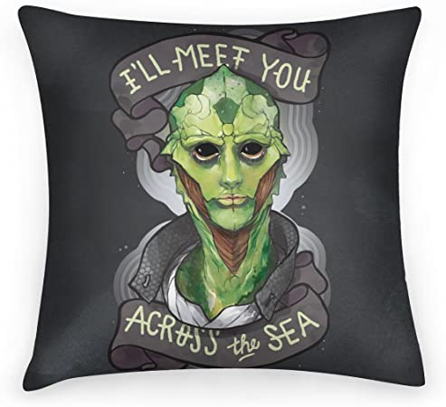 Throw Pillow Covers 18X 18inch Hulk