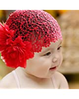 Sheep-Rivers Baby Girl Boy Toddler infantile enfants Enfants souple cute adorable Bonnet Bonnets Cap