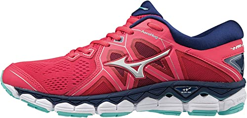 mizuno wave sky 2 pisada neutral