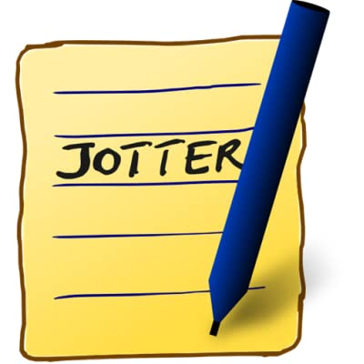 Jotter (for Samsung Galaxy Note)