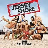 Jersey Shore: 2011 Wall Calendar