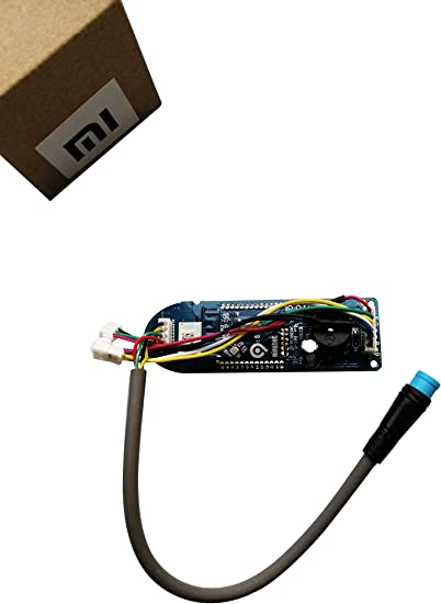 Amazon.com: SPEDWHEL - Panel de circuito eléctrico para ...