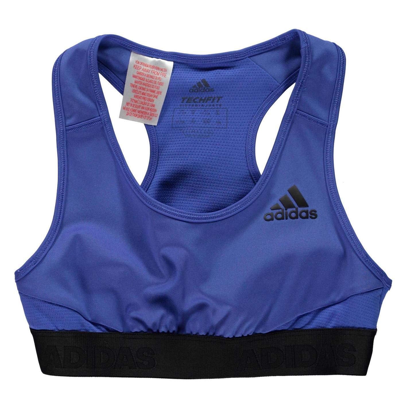 adidas Essentials Girls 'Alpha Sport with Light Skin Support, Girls