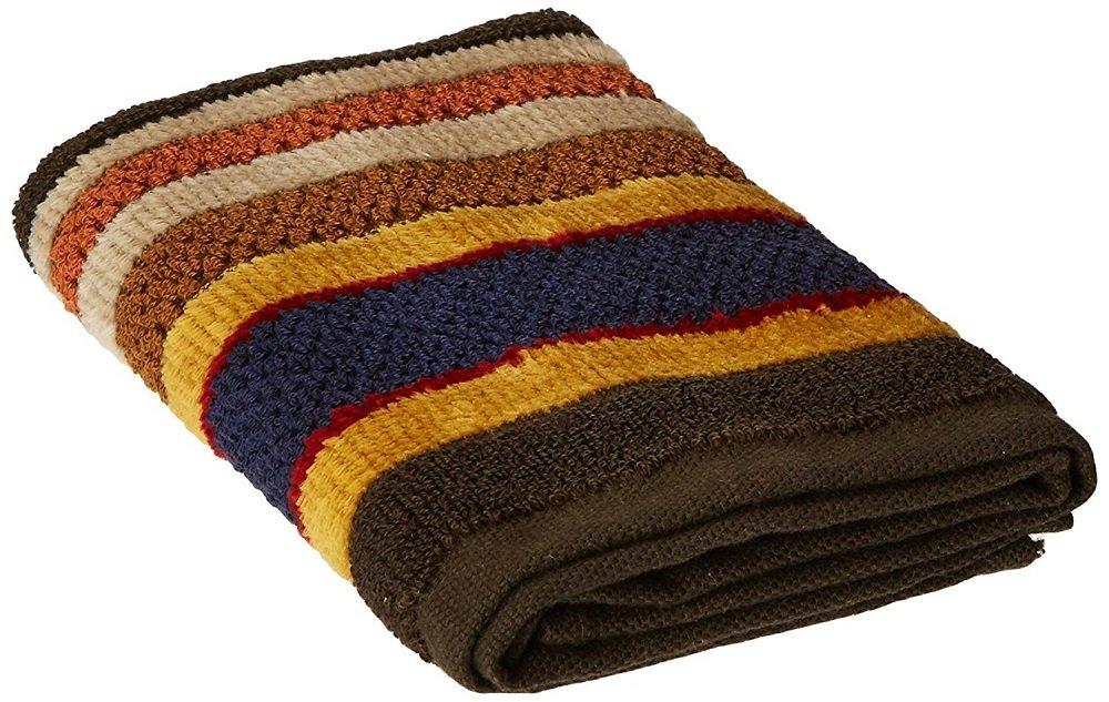 Pendleton National Park Wash Cloth, Badlands