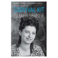 Survival Kit (The Azrieli Series of Holocaust Survivor Memoirs Book 5)