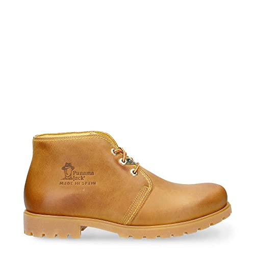 Gran Clasificación Mujer Zapatos Panama Jack Botas napa