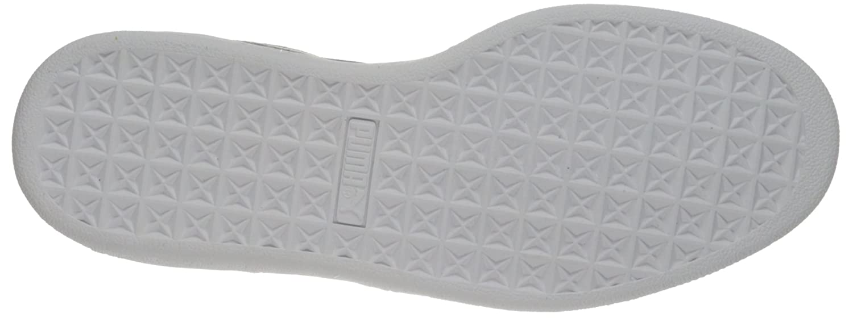 PUMA Women's Suede Classic Sneaker B01C00RUVY 11 M US|Olympian Blue/White
