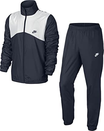 Nike M NSW TRK Suit Wvn Halftime Chándal, Hombre: Amazon.es: Ropa ...