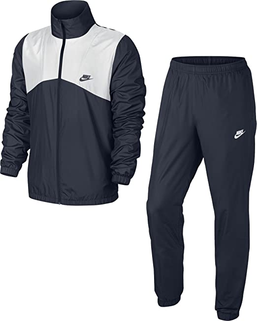 Nike M NSW TRK Suit Wvn Halftime Chándal, Hombre: Amazon.es