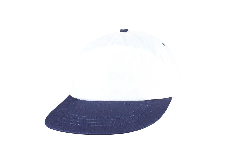 2Store24 Gorra de algodón Navy talla única: Amazon.es: Ropa y ...