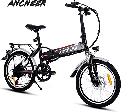 ancheer E-Bike