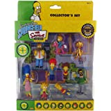 Universal Trends HE09032 - Simpsons-Box Limited Edition ( 9 Figuren inklusiv Golden Lisa)