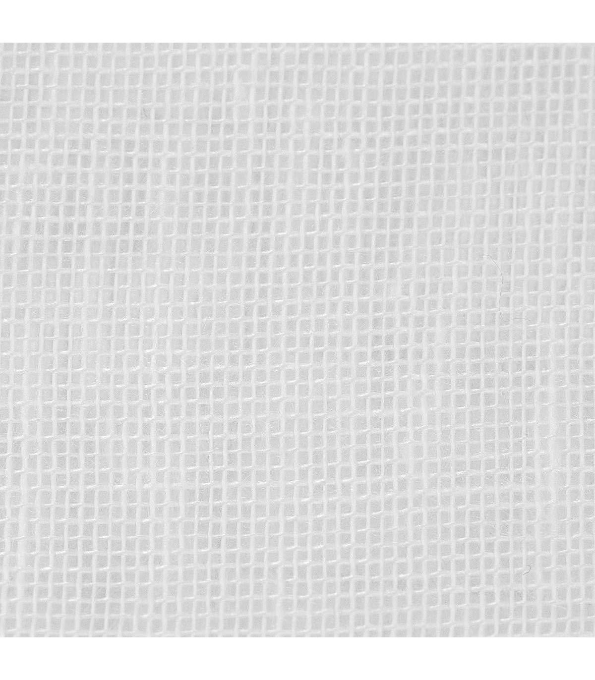 Voilage Blanc Lise 140X240 Atmosphera