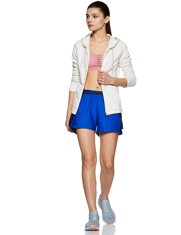 Under Armour Womens Play Up Shorts 2.0 Kurze Hose
