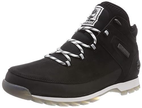 Timberland Killington Hiker Herren Sneakers Navy