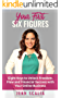 Your First Six Figures: Eight Keys to Unlock Freedom, Flow and Financial Success with Your Online Business