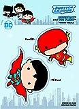 DC Comics ST DCCB SMFL Chibi Justice League