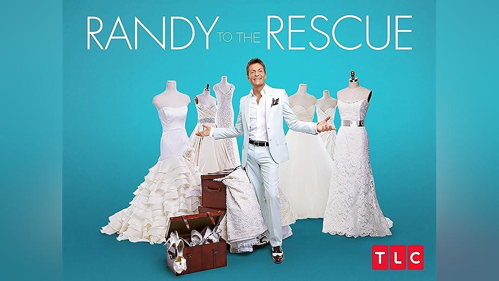 Randy to the Rescue - Season 1