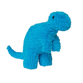 Amazon Com Manhattan Toy Little Jurassics Hunter Dinosaur Stuffed