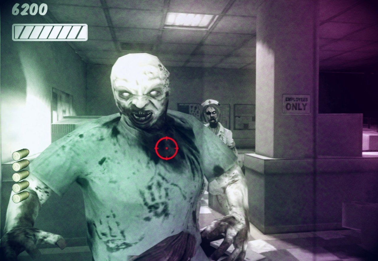 House of the Dead: Overkill - Nintendo Wii by SEGA (Image #12)