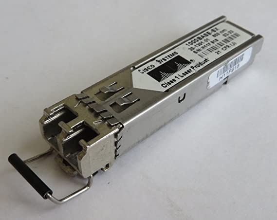 Amazon.com: 30-1301-01 Cisco Systems SFP GBIC Transceiver 1000Base-SX: Computers & Accessories