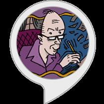 Roald Dahl Trivia Quiz