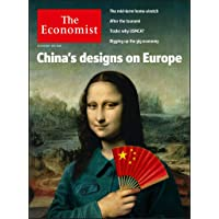 1-Year (51-Issues) of The Economist Magazine Subscription