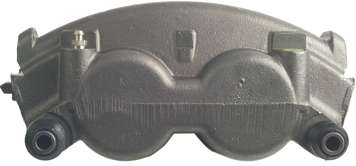 Cardone 18-8060 Remanufactured Domestic Friction Ready (Unloaded) Brake Caliper by A1 Cardone