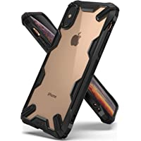 Ringke Fusion X Anti-Cling Renovated Bumper [Military Drop Tested Defense] Double Protection Cover for 5.8