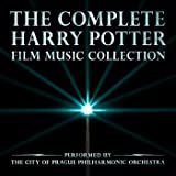 The Complete Harry Potter Film Music Collection