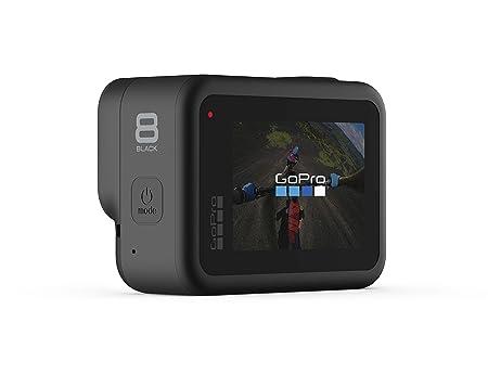 características GoPro HERO 8 Black