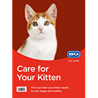 Care for Your Kitten (RSPCA Pet Guide) (English Edition)