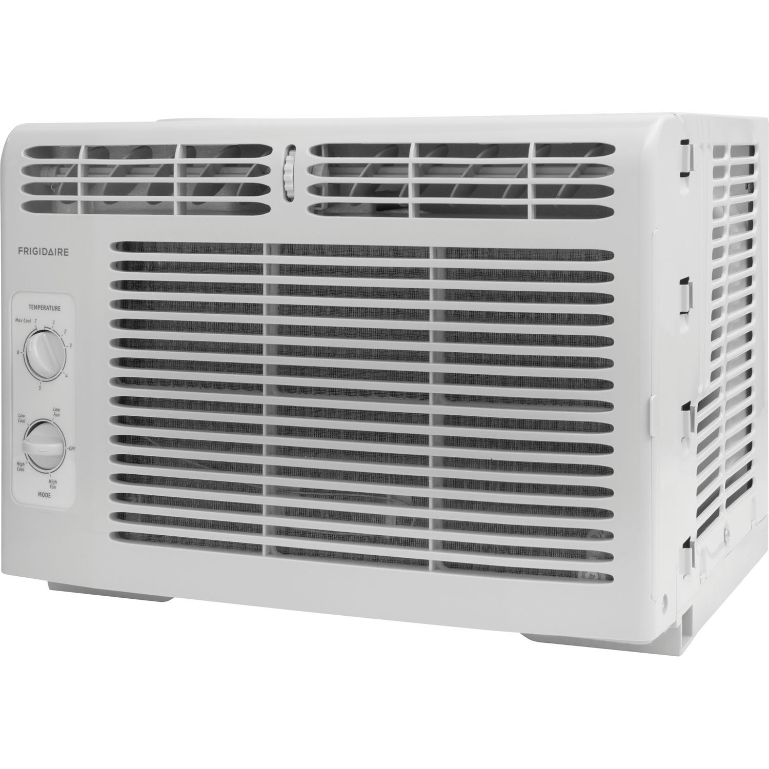 Frigidaire FFRA0511R1 5, 000 BTU 115V Window-Mounted Mini-Compact Air Conditioner with Mechanical Controls by Frigidaire (Image #6)