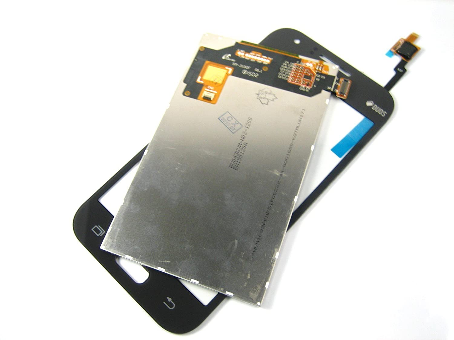 Lcd Display Screen W Touch For Samsung Galaxy J1 Sm Ace 2016 J111 J100black Cell Phones Accessories
