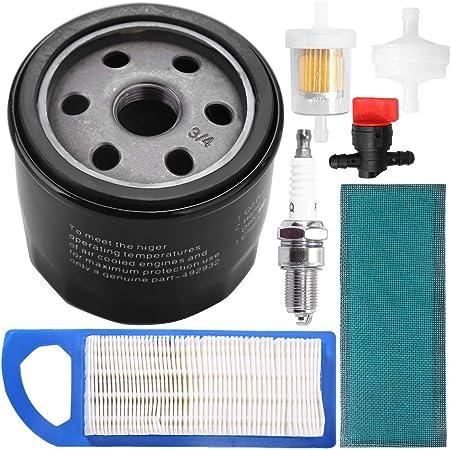 Carburetor Air Filter For Toro 71227 71228 71228 71233 71242 71243 Lawn Tractor