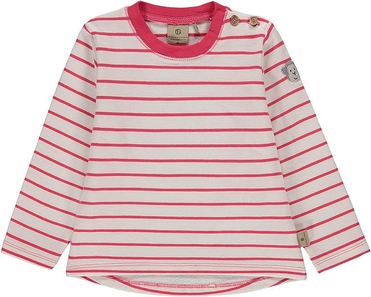 bellybutton Baby-M/ädchen Langarmshirt T-Shirt