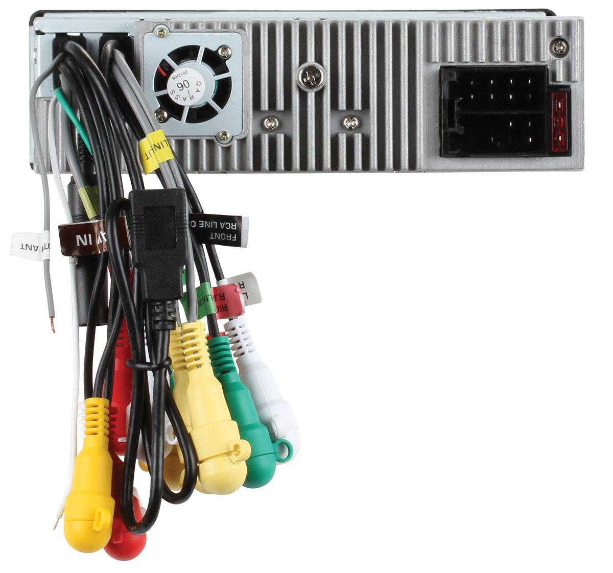71Z5C9P3tRL._SL1200_ boss bv7942 wiring harness wiring diagrams boss bv9986bi wiring harness at gsmx.co