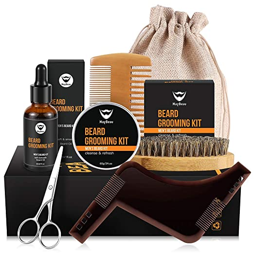 MayBeau Beard Kit for Men ONLY...