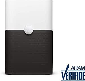 Blueair Blue Pure 211+ Air Purifier 3 Stage with Two Washable Pre-Filters