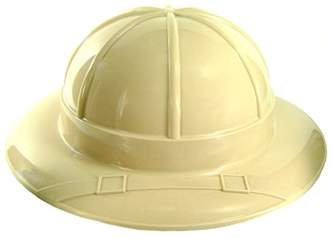 dfe7c5909f Image Unavailable. Image not available for. Colour  Childrens Safari Hat