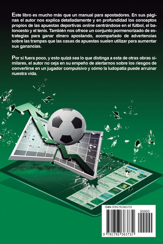 LEER ANTES DE APOSTAR: Apuestas deportivas fútbol ...