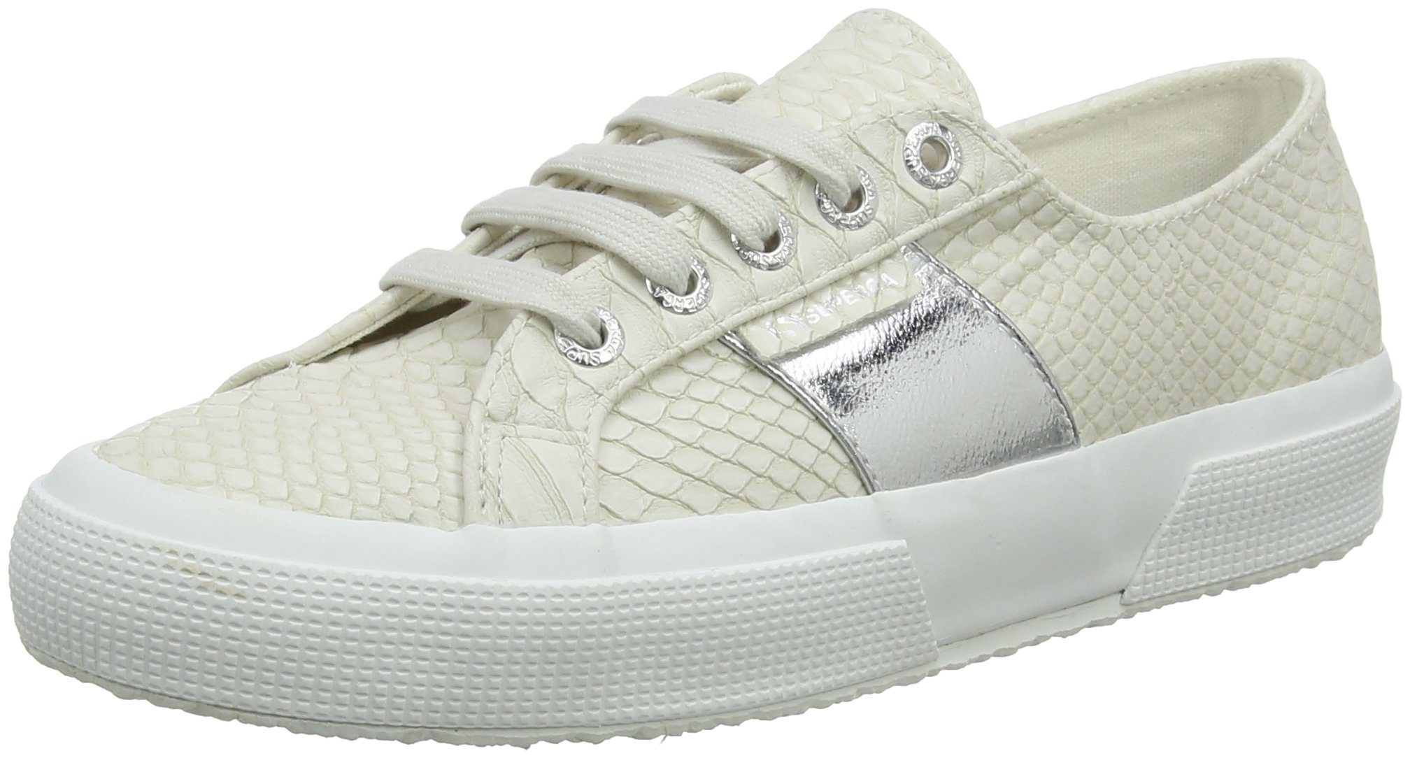 Superga Women's 2750 Pusnakew Trainers