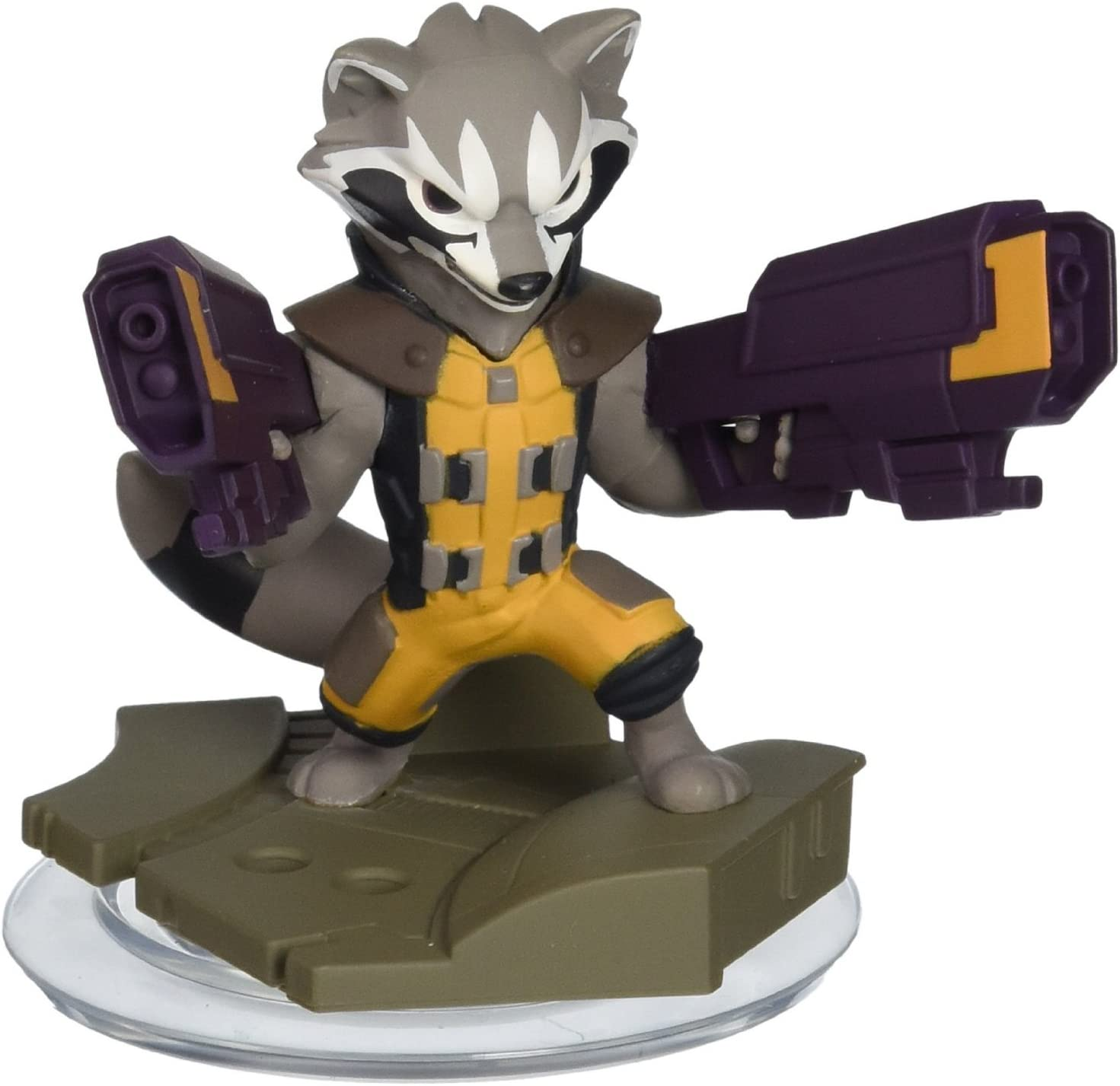 Figura: Rocket Raccoon - Marvel Super Heroes (2.0 Edition)