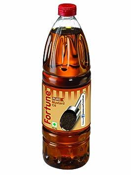 Fortune Pure Mustard Oil, 500ml Pet