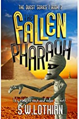 The Fallen Pharaoh: The Quest Series Paperback