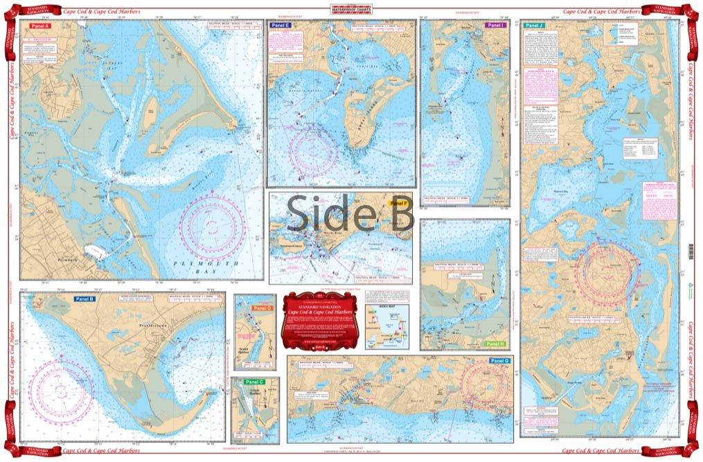 Amazon.com: Impermeable gráficos, Standard Navegación, 64 ...