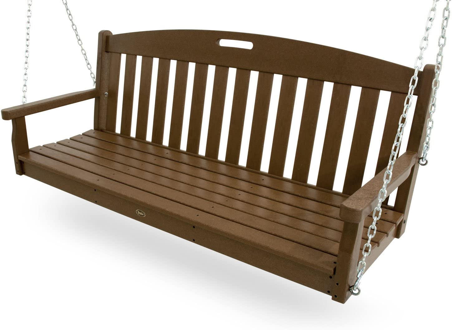 Trex Outdoor Furniture Yacht Club Swing, Tree House
