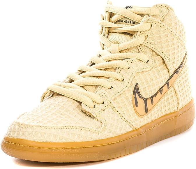 Nike Mens Dunk High Premium SB Chicken