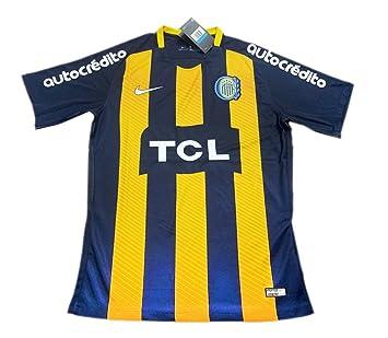 Camiseta de Fútbol TI Antonio Rosario Central para el hogar 18-19